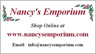 Nancy's Emporium